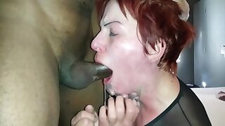 HARDCORE DEEP THROAT FOR Hammer away SLAVE #2