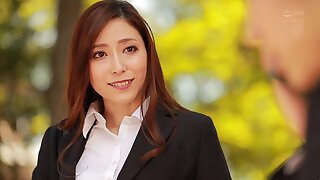 Yuko Shiraki - Matured Spoken for Female Boss