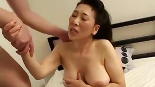 Japanese Asian Mature Sex Fun Around Horny Impoverish
