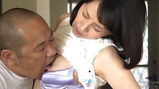 Asian mature slut lovable sex clip