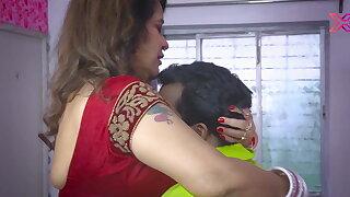 Sheela Aunty - Migrant Soon