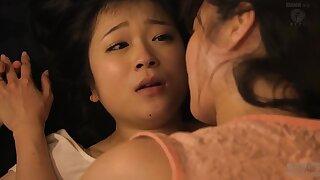 BBAN-140 Lesbian Stepmom Stepmom/Daughter Don't Need Daddy